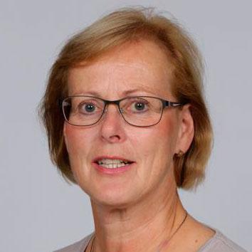 Frau Schauerte